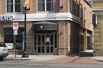 U Street Music Hall - Image: U Street Music Hall