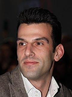 Udo Landbauer Austrian politician