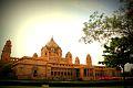 Umaid Bhawan Palace, Jodhpur, Rajasthan.jpg
