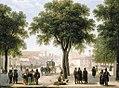 Una vista de la Calle Atocha Canella.jpg