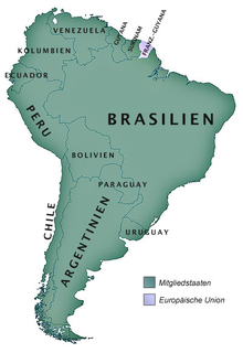 Südamerika Karte Länder.Südamerika Wikipedia