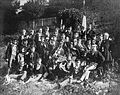 Unbekannter Fotograf Das Corps Franconia SS 1858.jpg