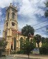 Unitarian Church, 8 Archdale Street.jpg