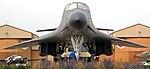 United States Air Force - B-1B Lancer bomber plane 1 (43342329025).jpg