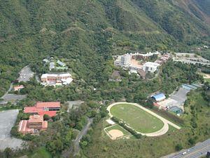 Universidad Metropolitana 2008 000