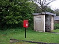 Unused facilities in Rhoscrowther^ - geograph.org.uk - 1339940.jpg