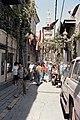 Urban Landscape and Scenes of Everyday Life, Damascus (دمشق), Syria - Street scene near Ummayad Mosque - PHBZ024 2016 0039 - Dumbarton Oaks.jpg