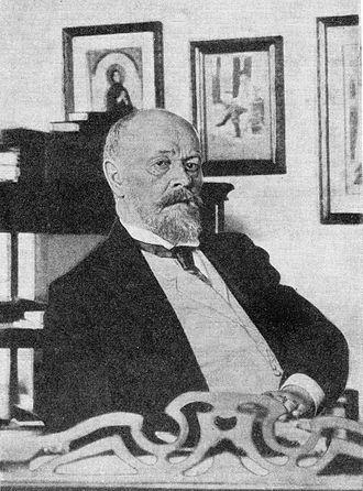 Fyodor Uspensky - Fyodor Uspensky