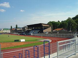 Městský stadion (Ústí nad Labem)