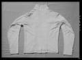 Väst till uniform buren av Gustav IV Adolf på revolutionsdagen den 13 mars 1809 - Livrustkammaren - 53281.tif