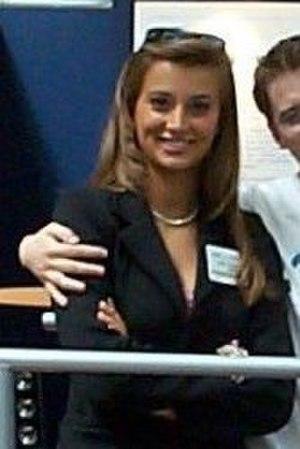 Miss Belgium - Véronique De Kock, Miss Belgium 1995