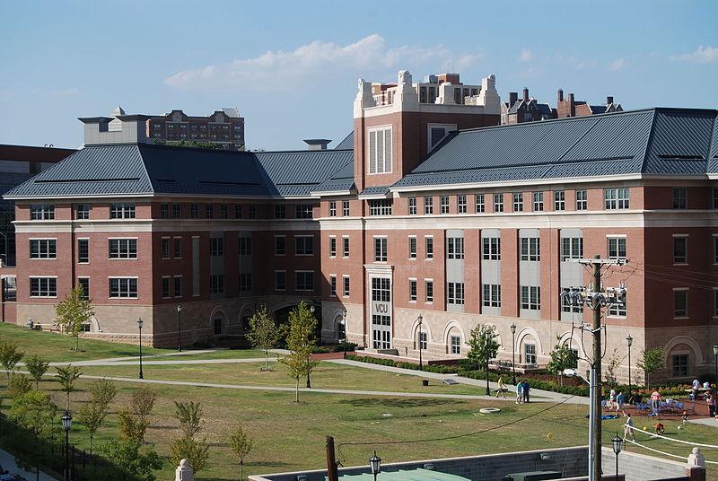 West Campus Apartments Syracuse