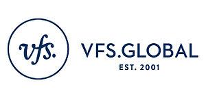 VFS Global - Image: VFS Global Logo