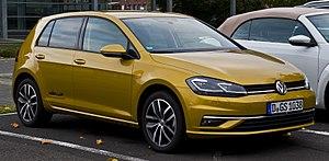 Volkswagen Golf Wikipédia A Enciclopédia Livre