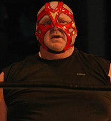 Big Van Vader - Wikipedia