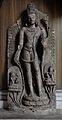 Vajrapani - Circa 10th Century AD - Lalitagiri - Orissa - Indian Museum - Kolkata 2012-11-16 2068.JPG