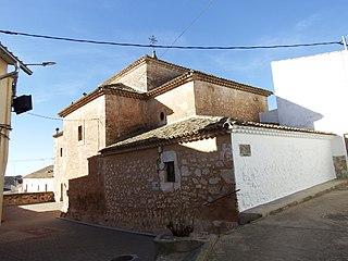 Valverdejo,  Castille-La Mancha, Spain