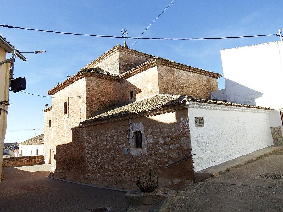 Valverdejo