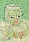 Van Gogh - Marcelle Roulin als Baby.jpeg
