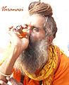 Varanasi Sadhu (5112178096).jpg
