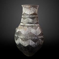 Vase-AO 17518