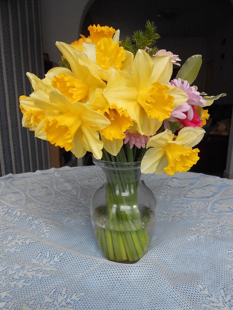 File Vase Of Flowers Birkenhead 1 Jpg Wikimedia Commons