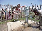 Vca-trinkwasserprojekt