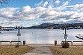 Velden Seepromenade Wörther See-Blick 05022020 8210.jpg