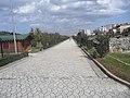 Vendvarrimi i Gjergj Kastriotit ne Lezhe, Skenderbeu - panoramio (2).jpg