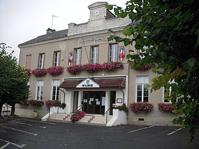 Verneuil, Marne