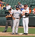 Vernon Wells and Aubrey Huff.jpg