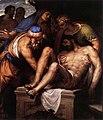 Veronese - Deposition of Christ, circa 1548-1549.jpg