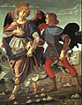 Verrocchio workshop - Tobias and the Angel - NG.jpg