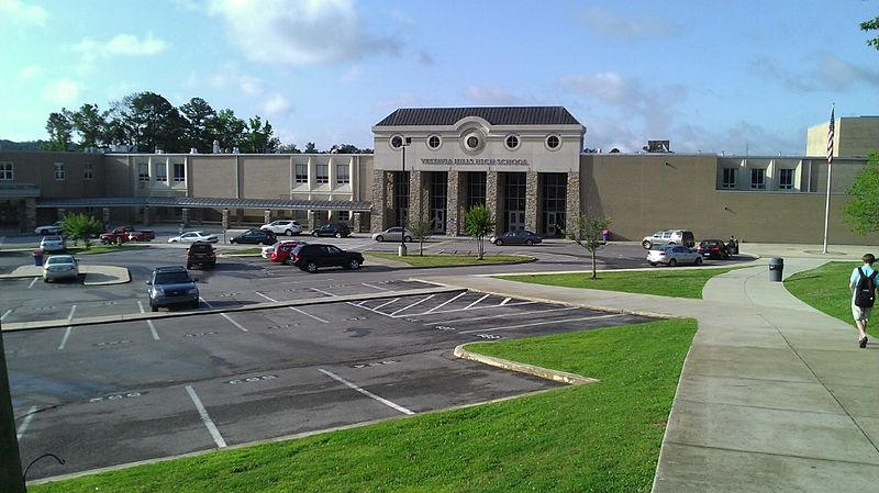 File:Vestavia Hills High School.jpg