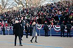 Vice President Joe Biden walks in 57th Presidential Inaugural Parade 130121-Z-QU230-209.jpg