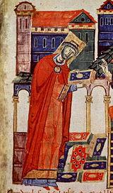 Victor III. - Desiderius of Montecassino