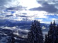 View from the Piste, Les Gets - Flickr - gruntzooki.jpg
