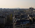 View of Paris, France from the Centre Pompidou (6848942672).jpg