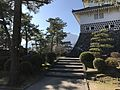 View of West Turret of Shimabara Castle 2.jpg