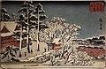 View of snow in Kanda Myojin sanctuary in Shiba-IMG 8735.JPG