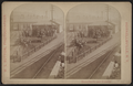 View of the Erie Railroad yard, by W. L. Sutton 3.png