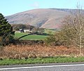 View west from A5093 north of The Hill - geograph.org.uk - 686480.jpg