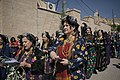 Views of the Palm Sunday parade and festival of 2018 in alQosh 05.jpg