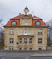 Karl tauchnitz stra e wikipedia for Villa rentsch