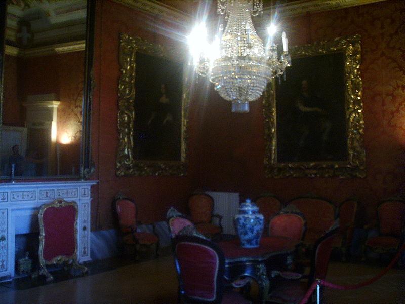 Villa Poggio Ai Merli Matrimonio