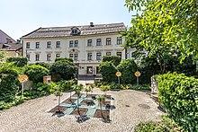 Flirt in Villach-St. Agathen und Perau bei Villach (Stadt) und