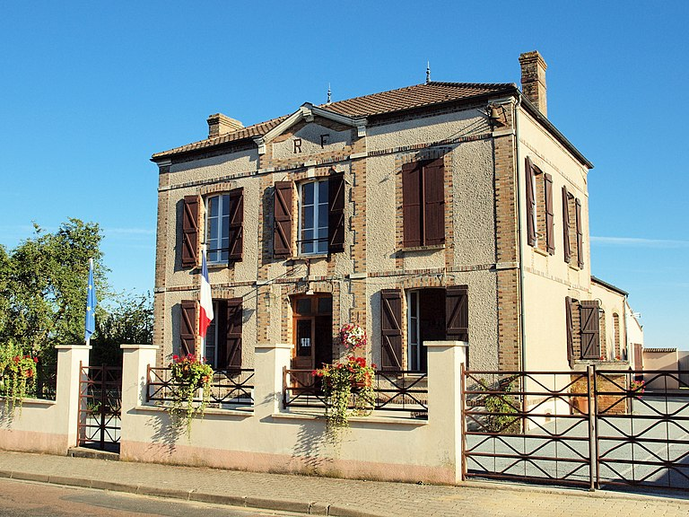 Maisons à vendre à Villeneuve-la-Dondagre(89)
