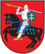 Blason de Municipalité du district de Vilnius