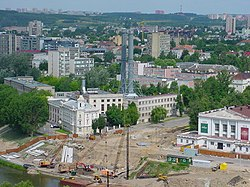 Vilnius power plant in 2002.jpg