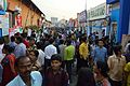 Visitors - 38th International Kolkata Book Fair - Milan Mela Complex - Kolkata 2014-02-09 8834.JPG